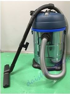 【プロモート】 PM 業務用集塵機 30L バキュームクリーナー PVC-30SWD 掃除機