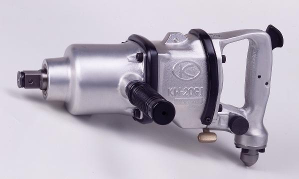 【空 研】 中型インパクトレンチ本体 KW-20GI