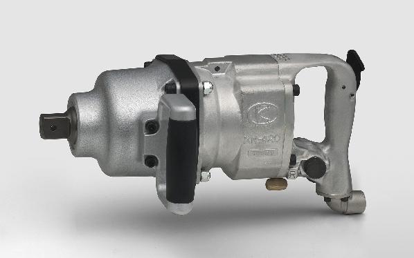 【空 研】 大型インパクトレンチ本体 KW-420G