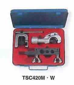 【スーパーツール】 チュービングツールセット TSC420M