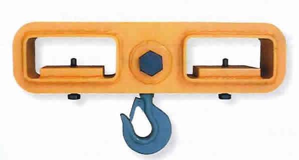 【スーパーツール】 フォークリフト用吊フック FLH1