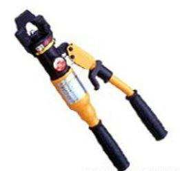 ロブテックス エビ 手動油圧式圧着工具 ALKH60N