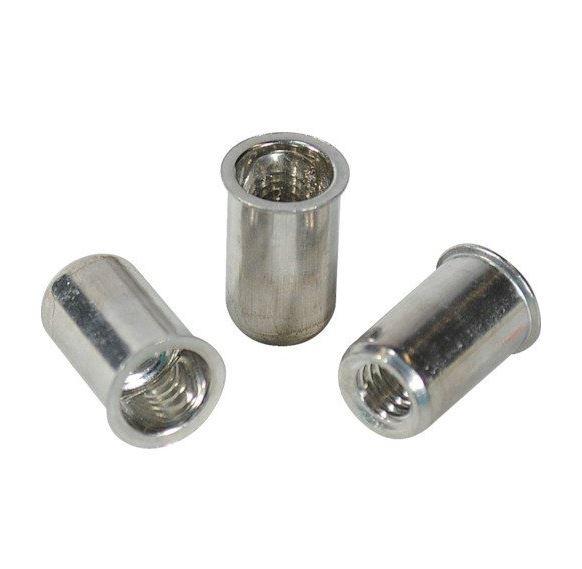 ロブテックス エビ ナット(1000本入) Kタイプ アルミニウム 4-2.0 NAK4M