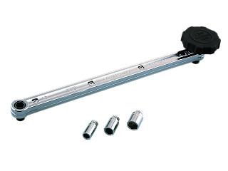 【KTC】 ヘッドライト光軸調整レンチ AMLB0810