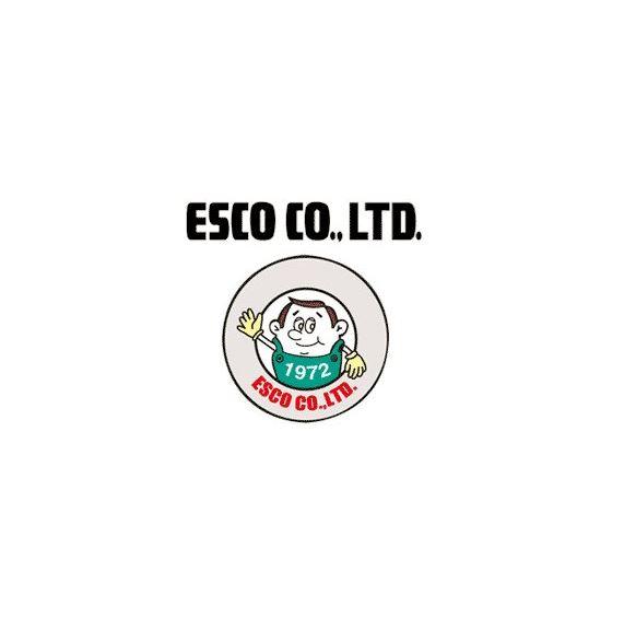 エスコ ESCO 405mm 高速切断機 EA841BK