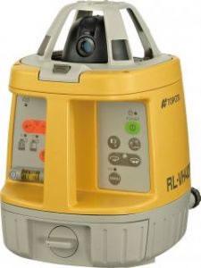 【タジマ】 測量光学機器 ローテーティングレーザー RL-VH4DR