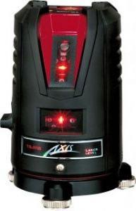 【タジマ】 レーザー墨出し器 AXIS テラ TY 10m AXT-TY
