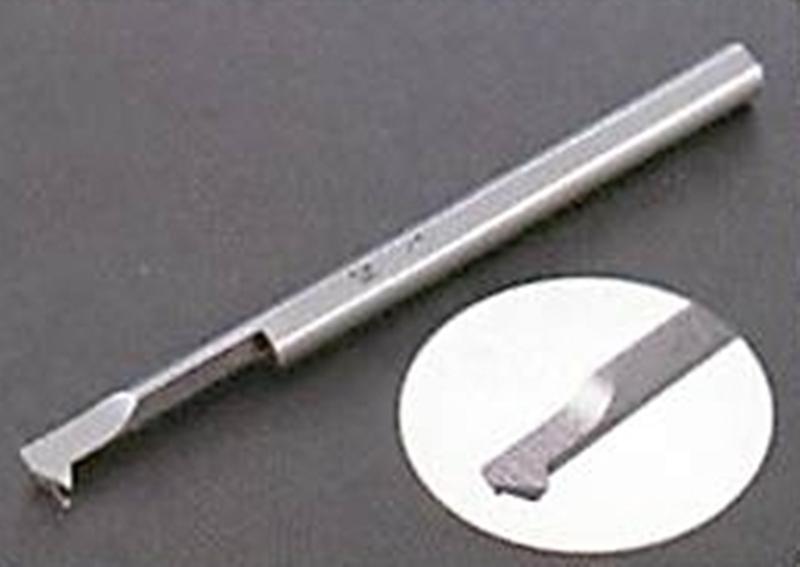 【プロクソン】 小径ネジ切り用超硬バイト ≪24563≫