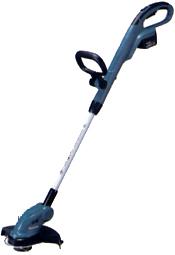 【マキタ】 14.4V 充電式草刈り機(草刈機) MUR141DRF バッテリ充電器付