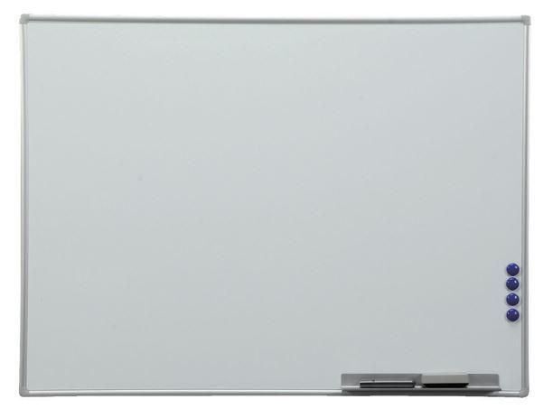 【アイリスオーヤマ】 アルミホワイトボード ホワイト ≪AWB-912≫ 【直送品】【※代引き不可】