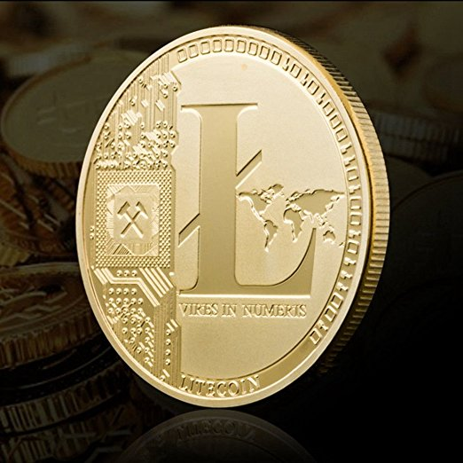Re-lever in memory coin collection