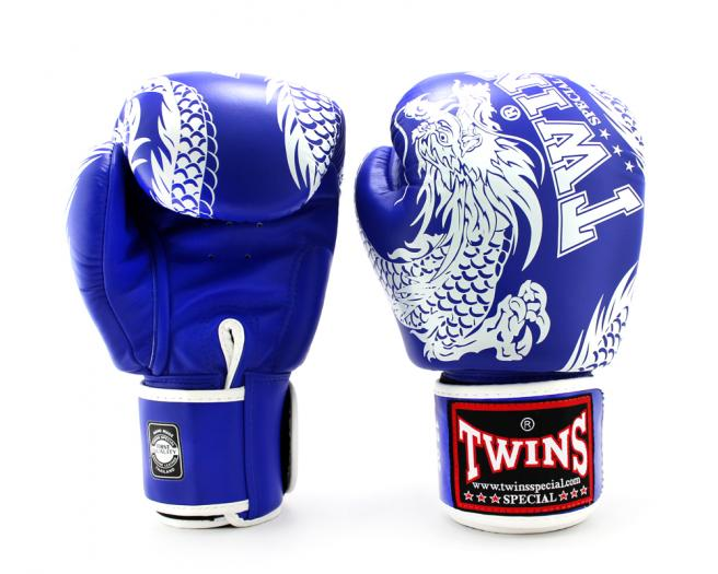 TWINS SPECIAL ボクシンググローブ 8oz 10oz 12oz 14oz 16oz龍青 /ボクシング/ムエタイ/グローブ/キック/フィットネス/本革製/ツインズ