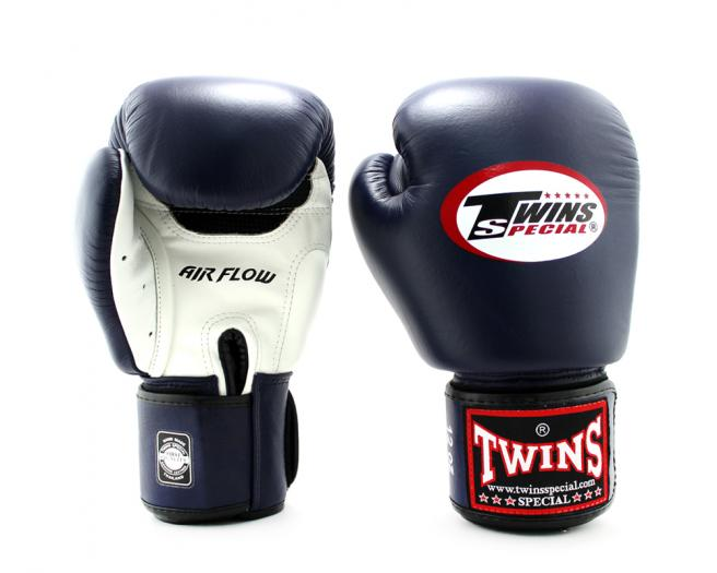TWINS SPECIAL ボクシンググローブ 8oz 10oz 12oz 14oz 16oz 白 ネイビー ホワイトボクシング/ムエタイ/グローブ/キック/フィットネス/本革製/ツインズ