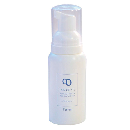 驚きの値段 花粉対策に イオンクリニックフォーム80ml 人気ブランド多数対象