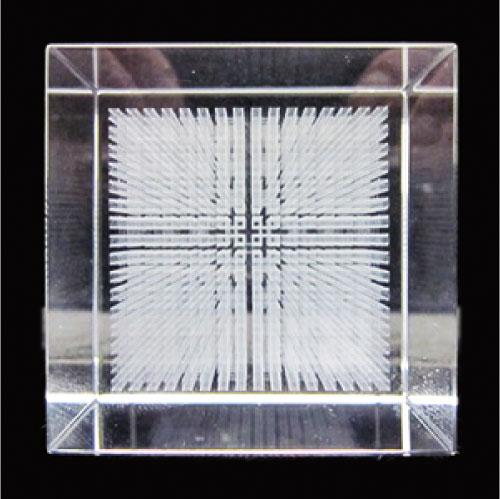 丸山修寛先生開発商品 保障 至福のいざない 3Dカバラ メサイア ヴィンチキューブ ダ 返品交換不可