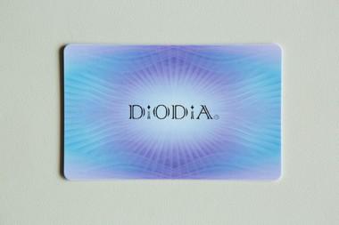 返品交換不可 激安☆超特価 高波動変換システム DiODiAカード