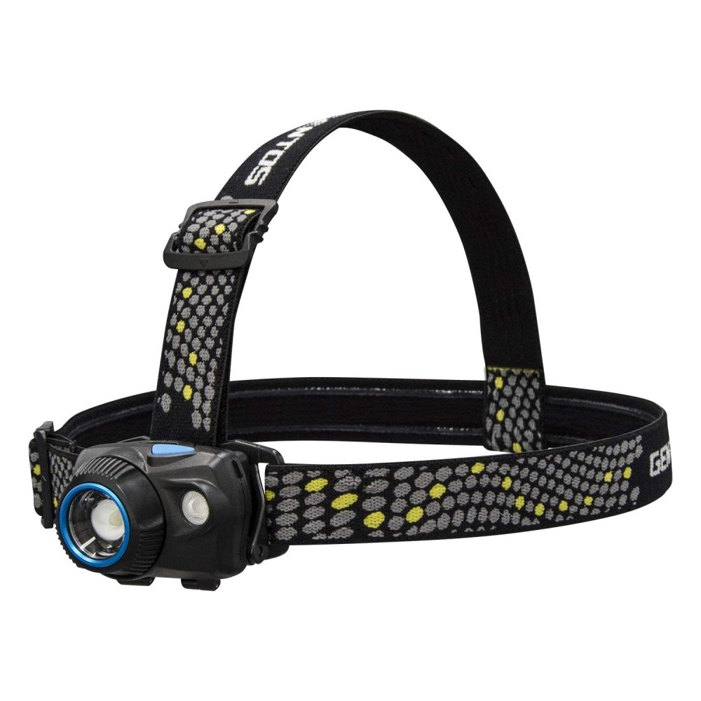 GENTOS SALE ジェントス LED ヘッドライト 新作からSALEアイテム等お得な商品 満載 ダブルスター WS-243HD