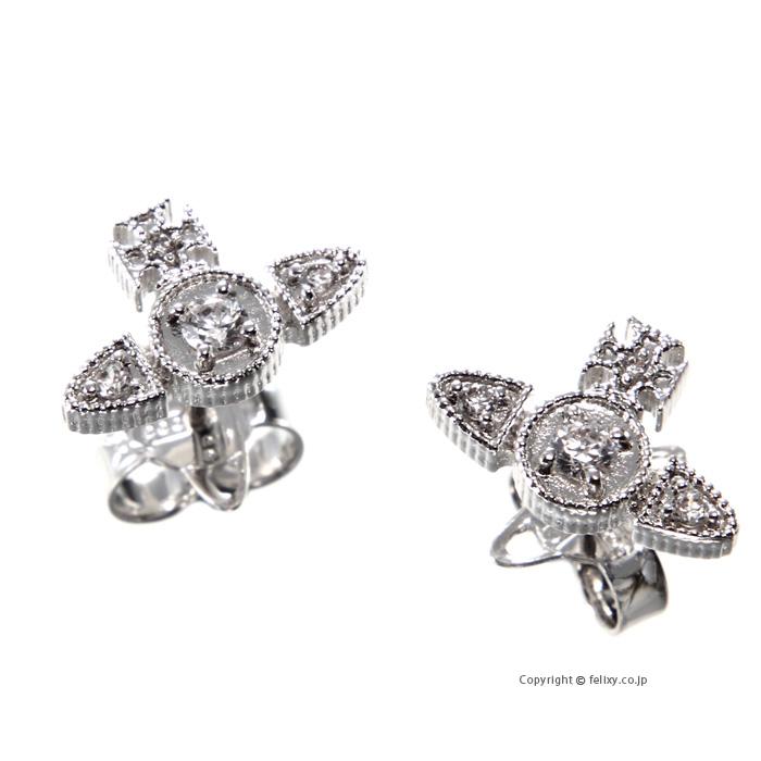 ヴィヴィアンウエストウッド Vivienne Westwood ピアス Mairi Earring BE626538/1 【あす楽】