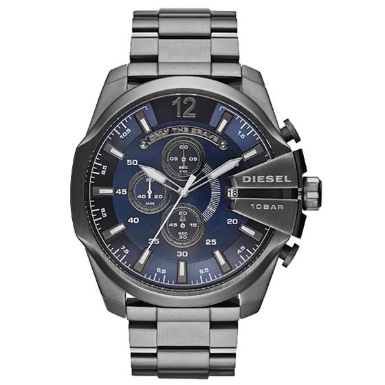 DIESEL ディーゼル 時計 メンズ メガチーフ DZ4329