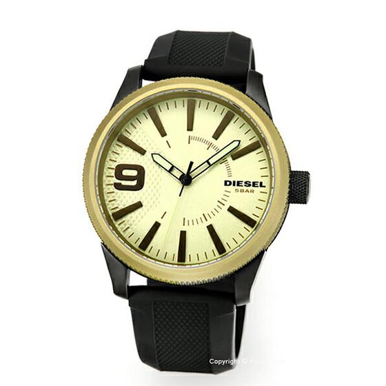 ディーゼル 時計 メンズ DIESEL 腕時計 Rasp DZ1875 【あす楽】