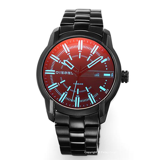 ディーゼル 時計 DIESEL メンズ 腕時計 Armbar DZ1870 【あす楽】
