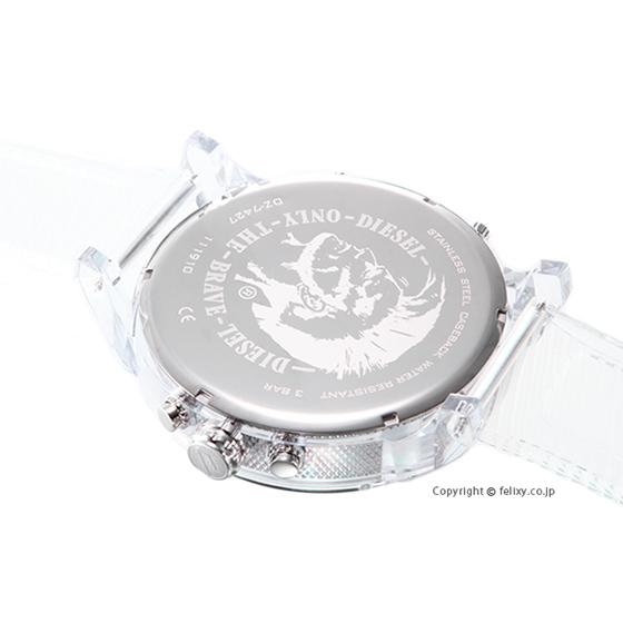 ディーゼル 時計 DIESEL メンズ 腕時計 MR Daddy 2 0 DZ7427TwXZlkuOPi