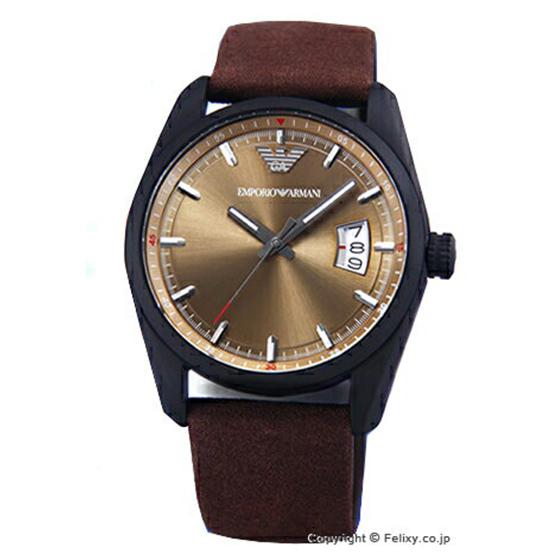 エンポリオアルマーニ 時計 メンズ EMPORIO ARMANI 腕時計 Sportivo AR6081