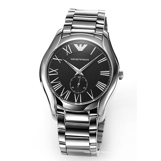 エンポリオアルマーニ 時計 メンズ EMPORIO ARMANI 腕時計 Valente Collection AR11086