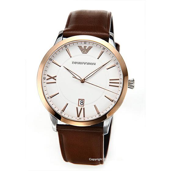 エンポリオアルマーニ 時計 EMPORIO ARMANI メンズ 腕時計 Giovanni AR11211