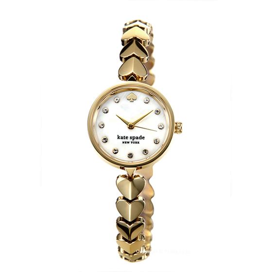 ケイトスペード 時計 KATE SPADE レディース 腕時計 Hollis KSW1591