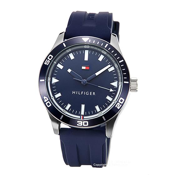 送料無料 トミーヒルフィガー 直営店 時計 新作モデル TOMMY 年間定番 HILFIGER メンズ 腕時計 Essentials あす楽 1791821