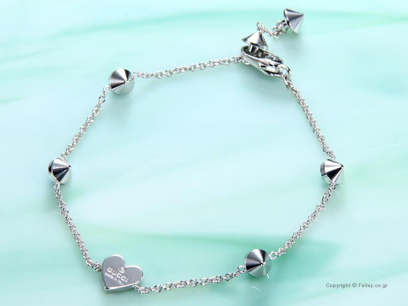 gucci blue topaz bracelet