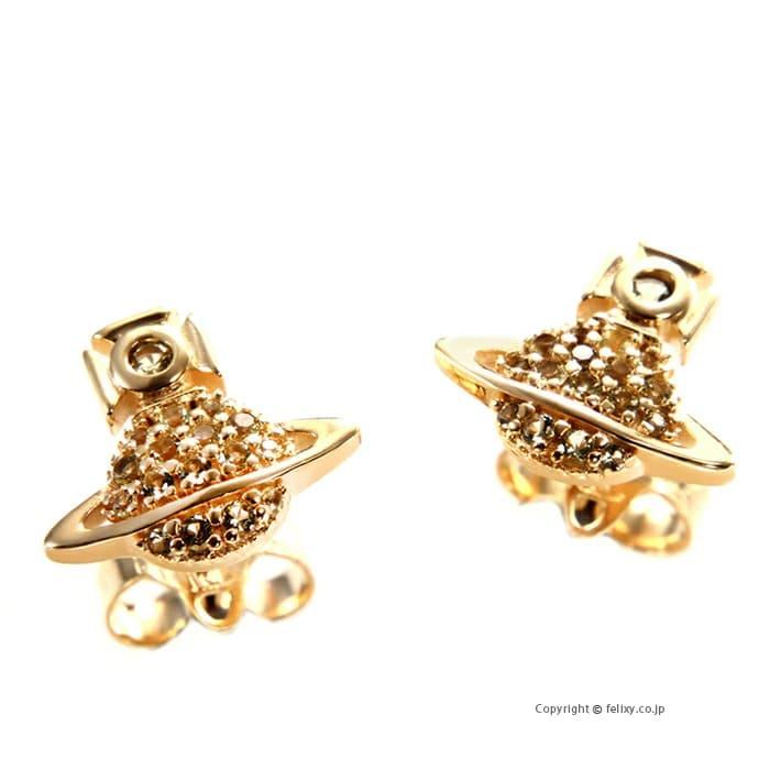 ヴィヴィアンウエストウッド Vivienne Westwood ピアス Tamia Earring BE623000/1 【あす楽】