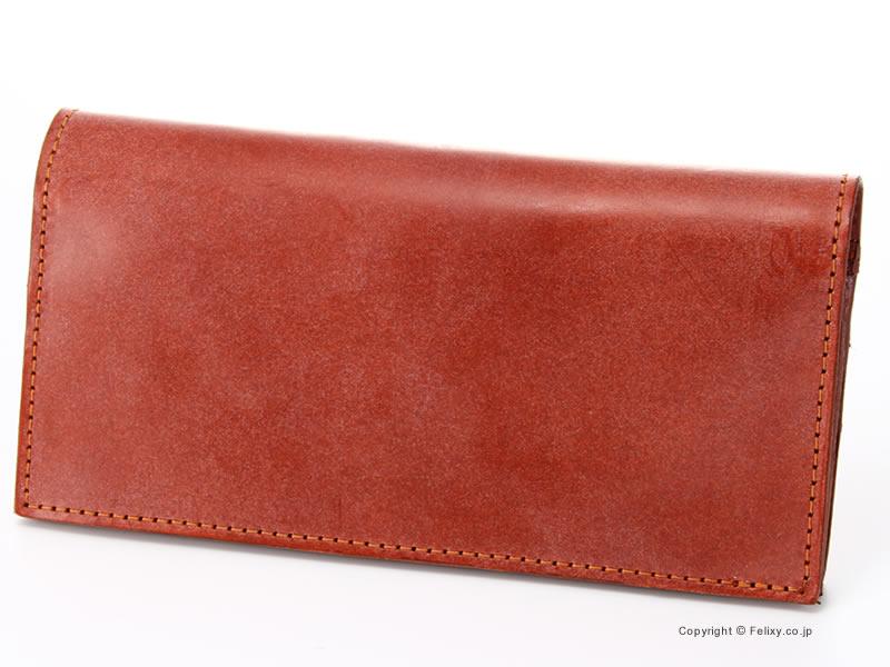 【GLENROYAL】グレンロイヤル 財布 小銭入れ付 長財布 03-5594 TAN【グレンロイヤル 財布】