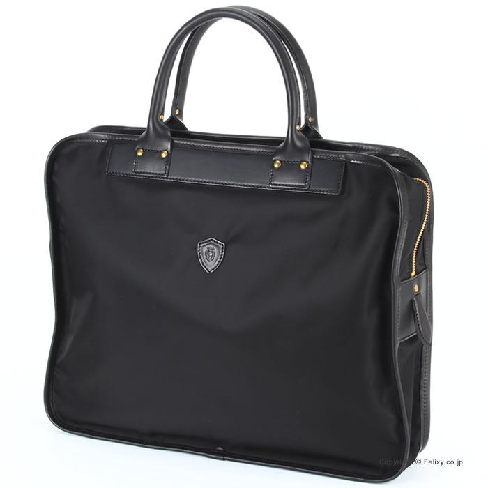 フェリージ ビジネスバッグ 10/105-DS-0041 Felisi ビジネスバッグ ブリーフケース ブラック【フェリージ バッグ】