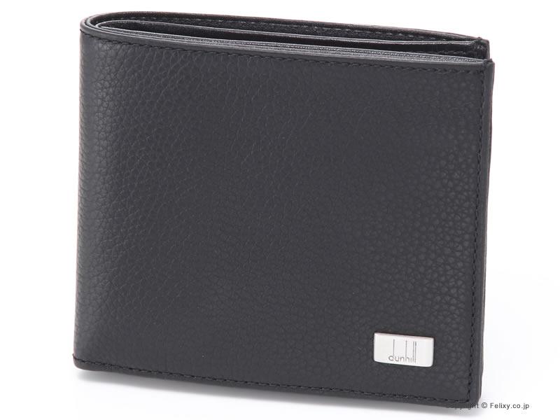ダンヒル 財布 dunhill L2R932A 二つ折り小銭入れ付財布 AVORITIES アボリティーズ