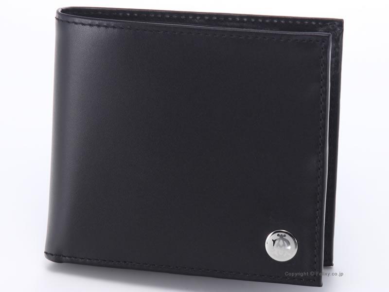 ダンヒル 財布 dunhill L2LJ32A 小銭入れ付二つ折り財布 GINZA【ダンヒル 財布】