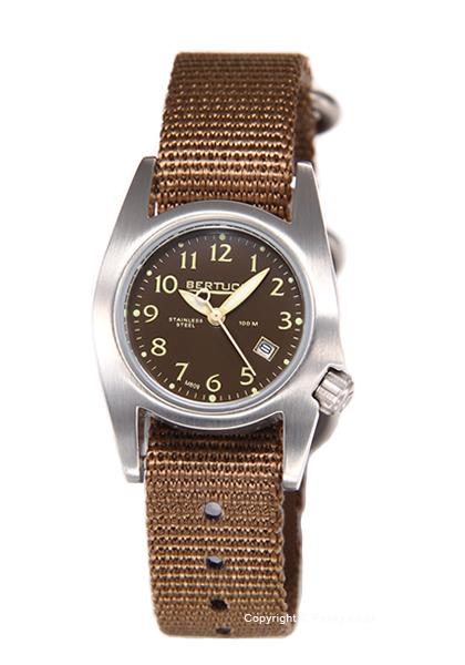 ベルトゥッチ 時計 2020 クリアランスsale 期間限定 18006 送料無料 BERTUCCI Feild 腕時計 M-1S レディース