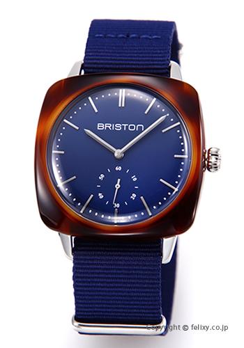 ブリストン BRISTON 腕時計 Clubmaster Vintage Smallsecond 17440.SA.TV.15.NNB 【あす楽】