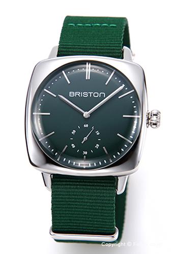 ブリストン BRISTON 腕時計 Clubmaster Vintage Smallsecond 17440.PS.V.16.NBG 【あす楽】