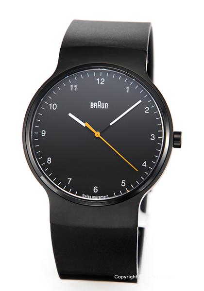 ブラウン 時計 BRAUN メンズ 腕時計 BN0221 Prestige BN0221BKBKG