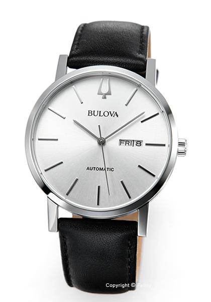 ブローバ 時計 BULOVA メンズ 腕時計 Classic Automatic 96C130