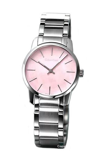カルバンクライン 時計 レディース Calvin Klein 腕時計 Ck City K2G2314E