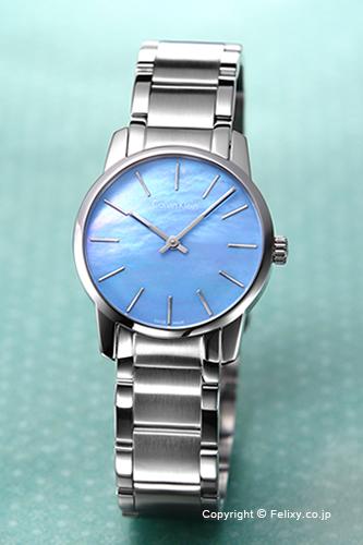 カルバンクライン 時計 レディース Calvin Klein 腕時計 Ck City K2G2314X