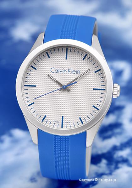 カルバンクライン Calvin Klein 腕時計 Ck Color K5E51FV4