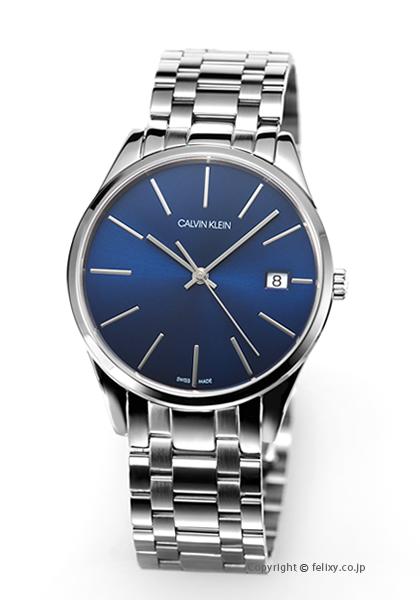 カルバンクライン 時計 Calvin Klein 腕時計 Ck Time メンズ K4N2314N