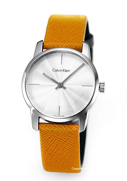 カルバンクライン 時計 Calvin Klein レディース 腕時計 Ck City K2G231G6