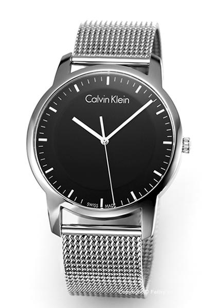 カルバンクライン 時計 Calvin Klein メンズ 腕時計 Ck City K2G2G121