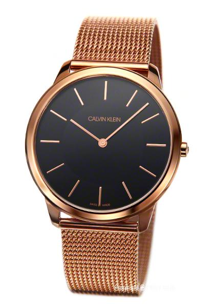 カルバンクライン 時計 Calvin Klein メンズ 腕時計 Minimal Extension K3M2162Y