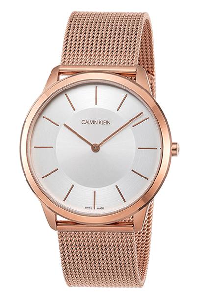 カルバンクライン 時計 Calvin Klein メンズ 腕時計 Minimal Extension K3M2T626